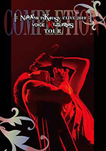 「Naozumi Takahashi A'LIVE 2014 VOICE RENDEZVOUS TOUR-COMPLETION-」(完全版) *DVD2枚組